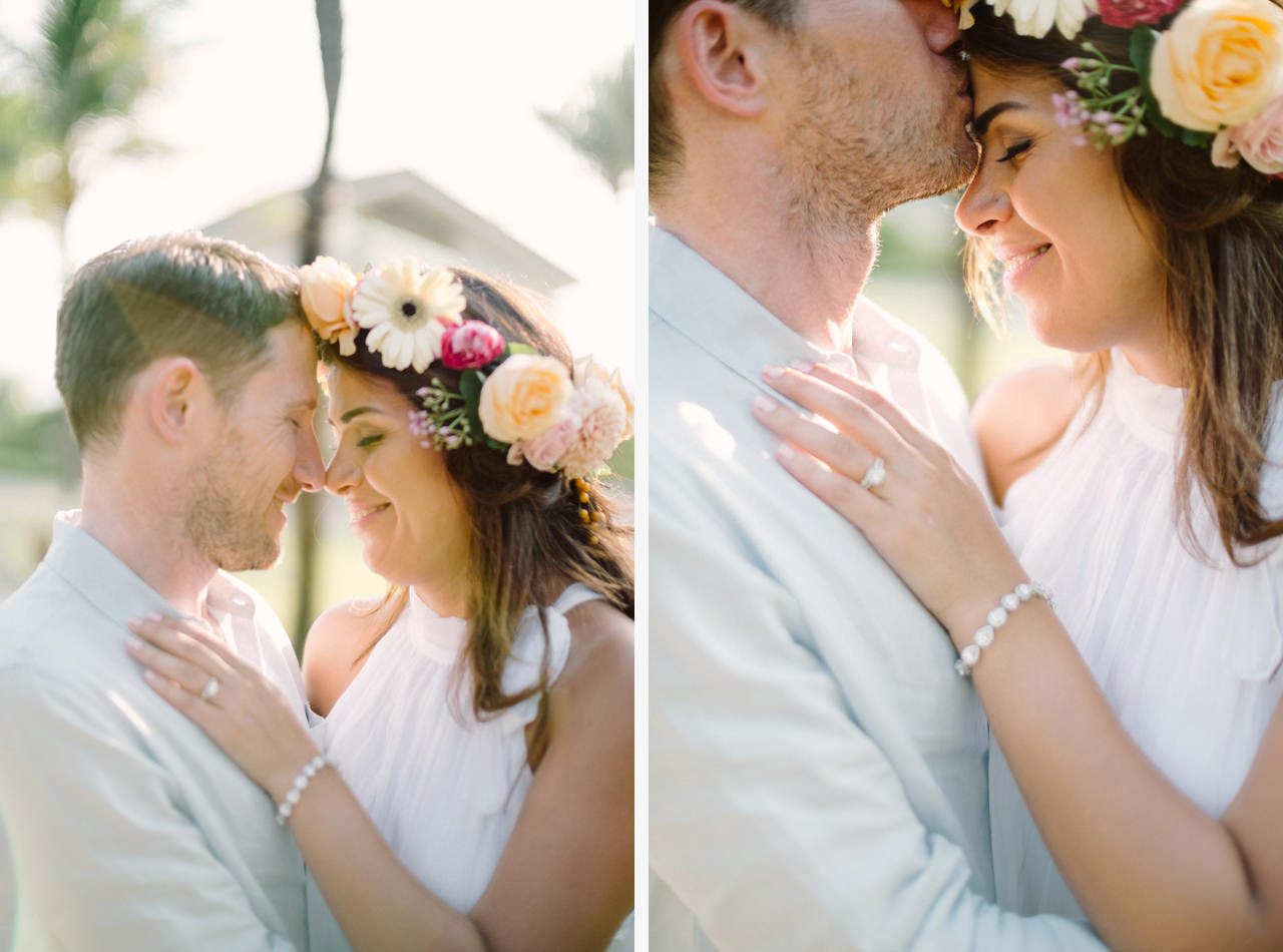 Z&J : Bali Wedding Anniversary Photography Session 4