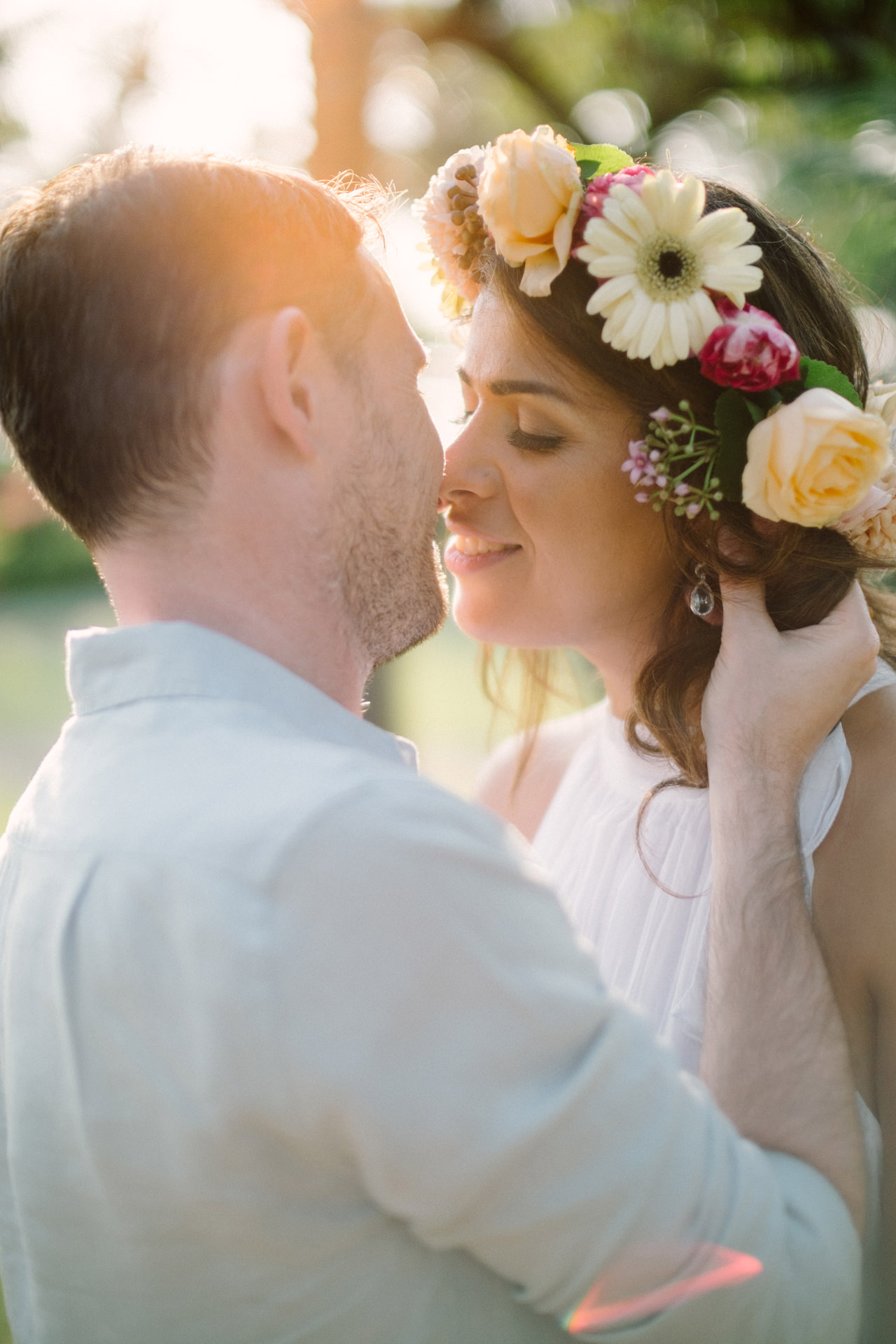 Z&J : Bali Wedding Anniversary Photography Session 5