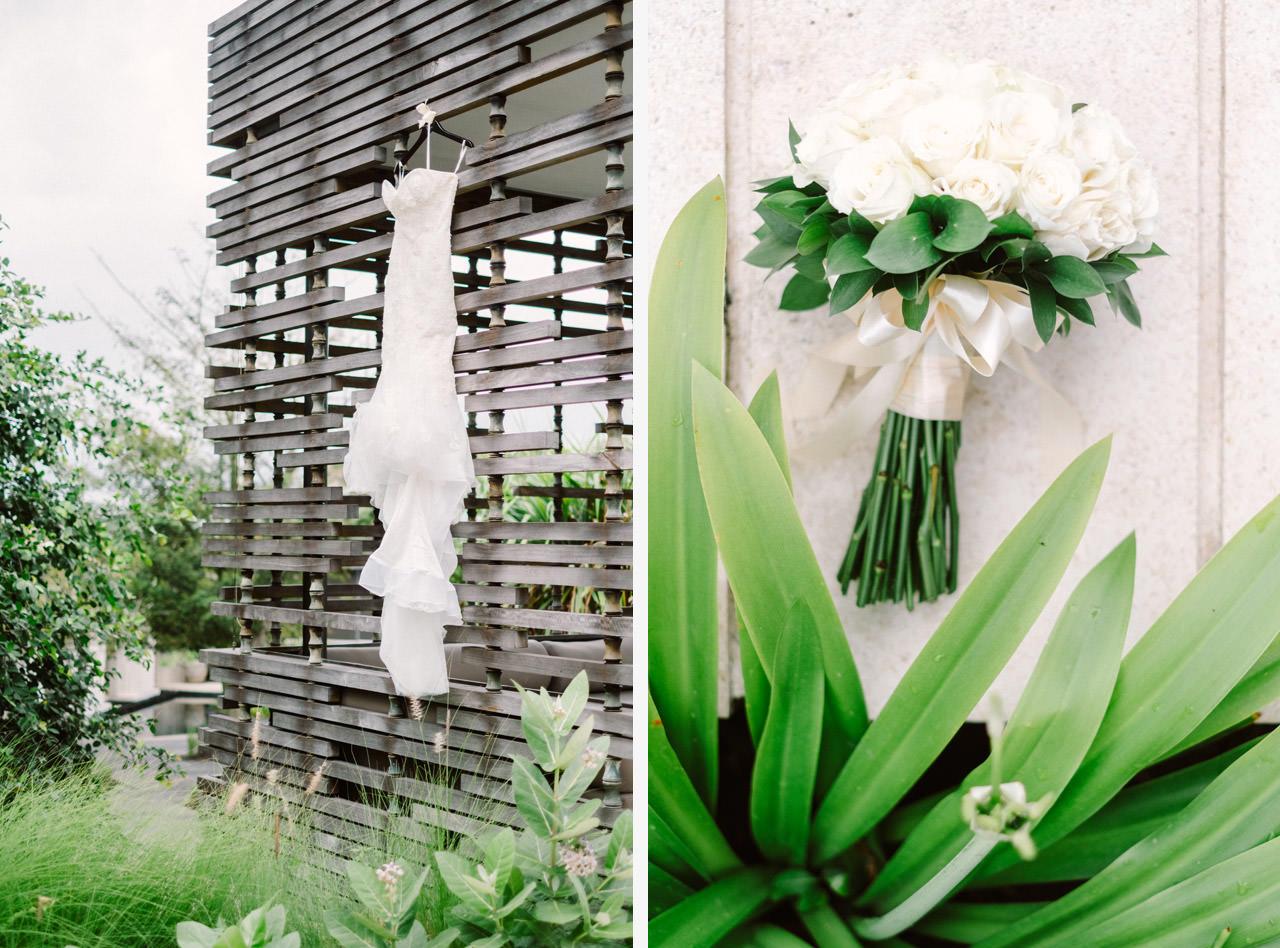 Z & L: Bali Wedding Photography at Alila Villas Uluwatu 3