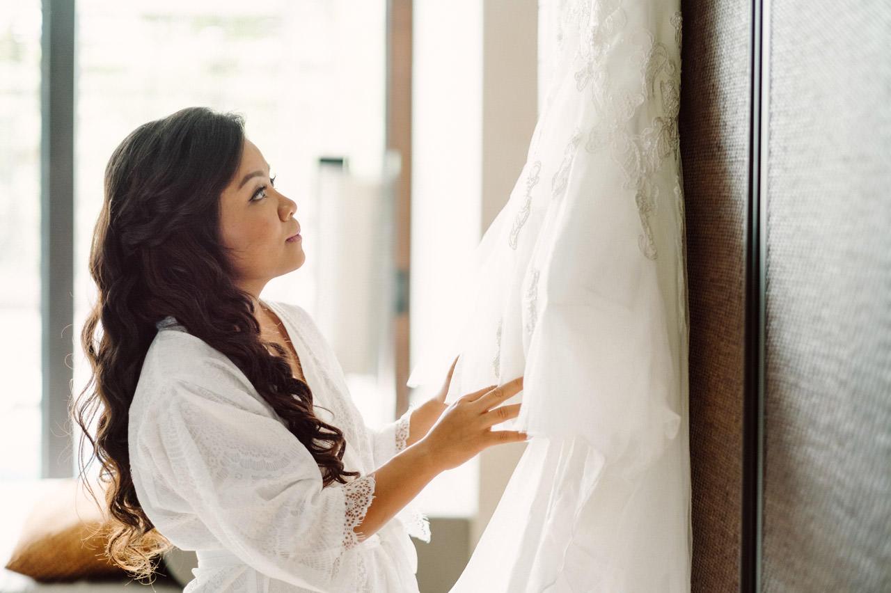 Z & L: Bali Wedding Photography at Alila Villas Uluwatu 9
