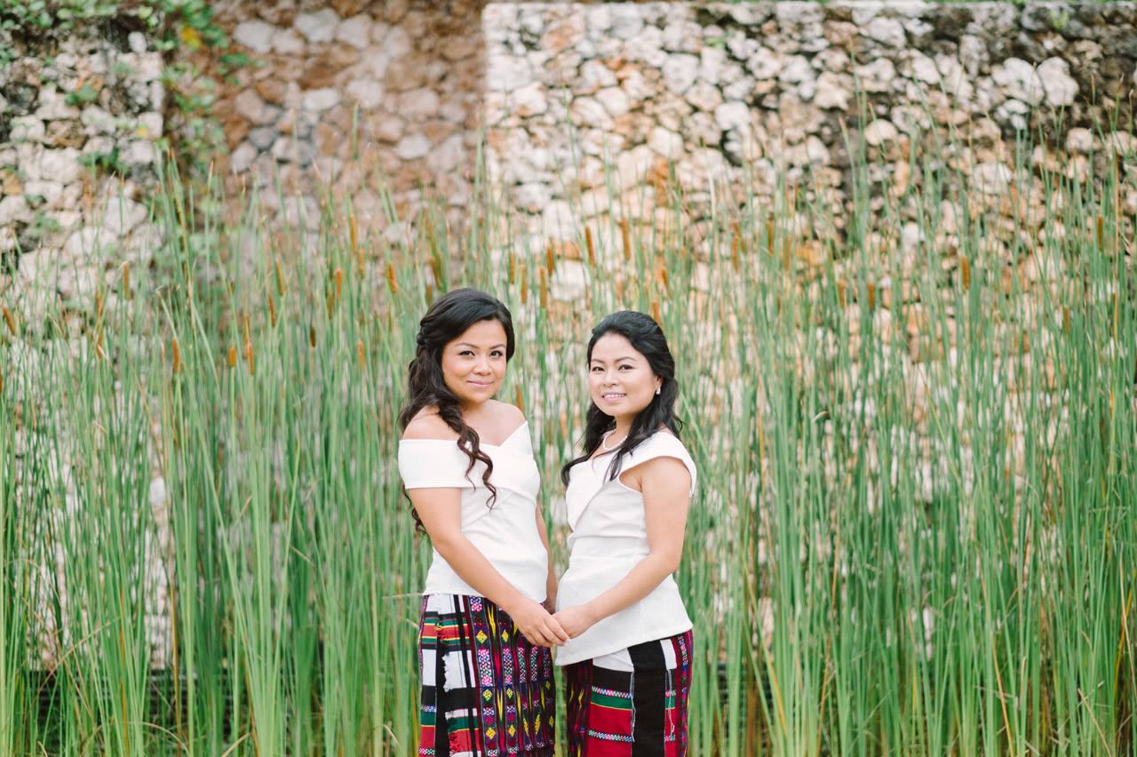 Z & L: Bali Wedding Photography at Alila Villas Uluwatu 12