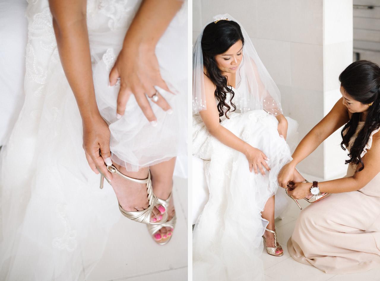 Z & L: Bali Wedding Photography at Alila Villas Uluwatu 14