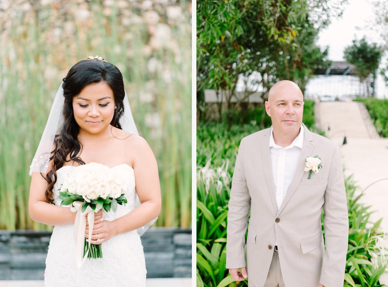 Z & L: Bali Wedding Photography at Alila Villas Uluwatu 15