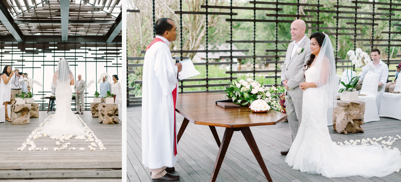 Z & L: Bali Wedding Photography at Alila Villas Uluwatu 22