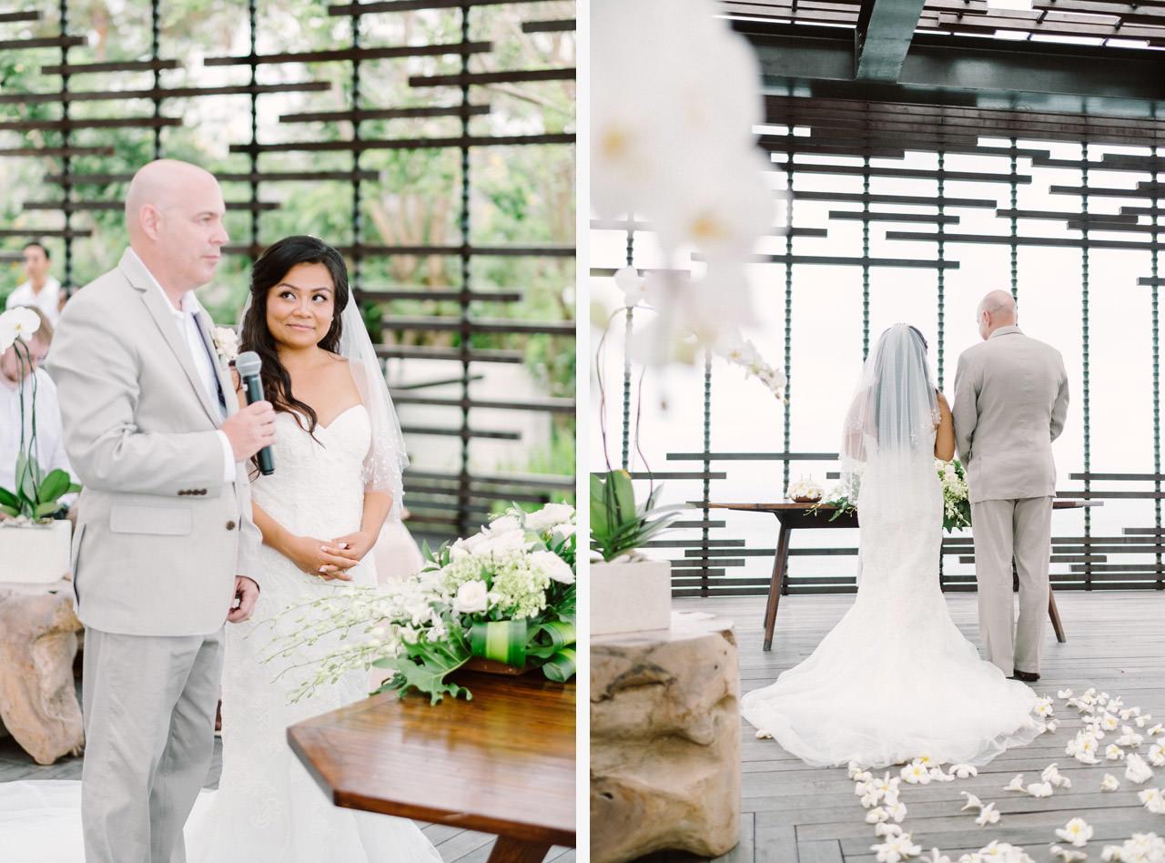 Z & L: Bali Wedding Photography at Alila Villas Uluwatu 24
