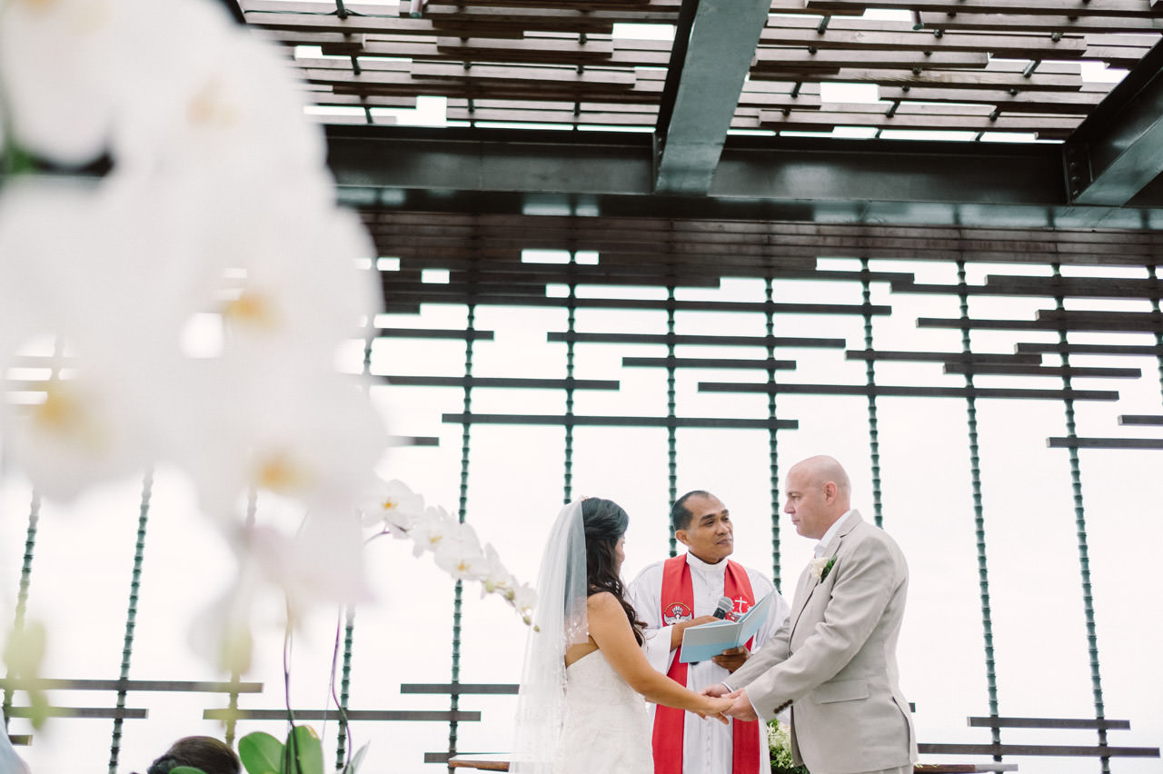 Z & L: Bali Wedding Photography at Alila Villas Uluwatu 25