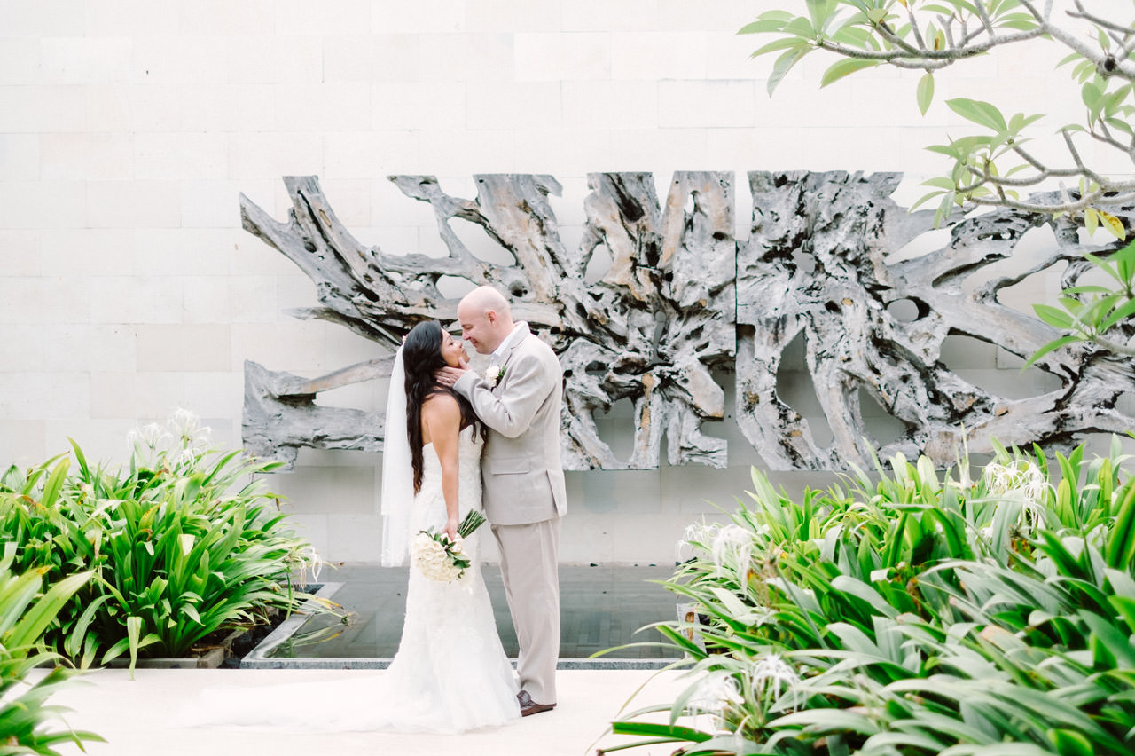 Z & L: Bali Wedding Photography at Alila Villas Uluwatu 30