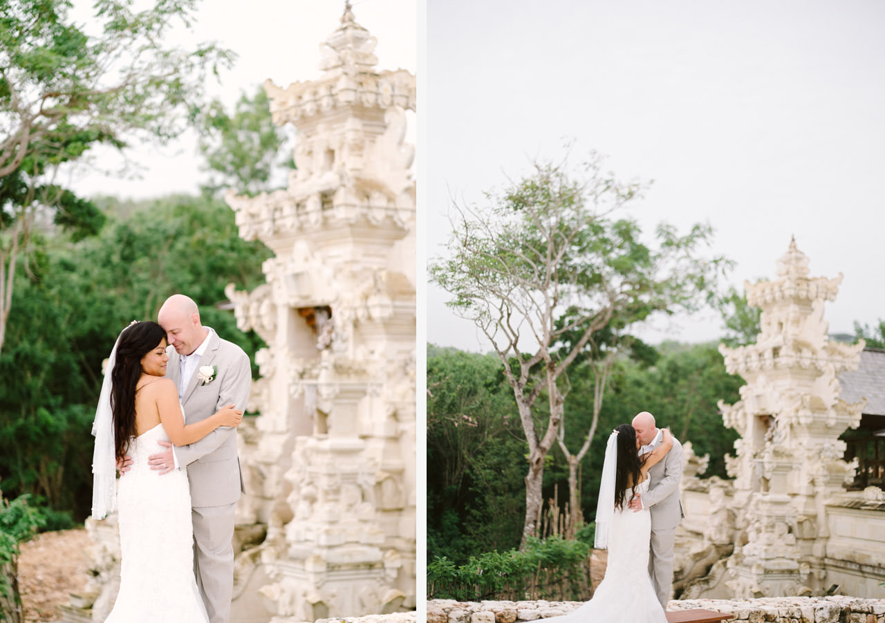 Z & L: Bali Wedding Photography at Alila Villas Uluwatu 34