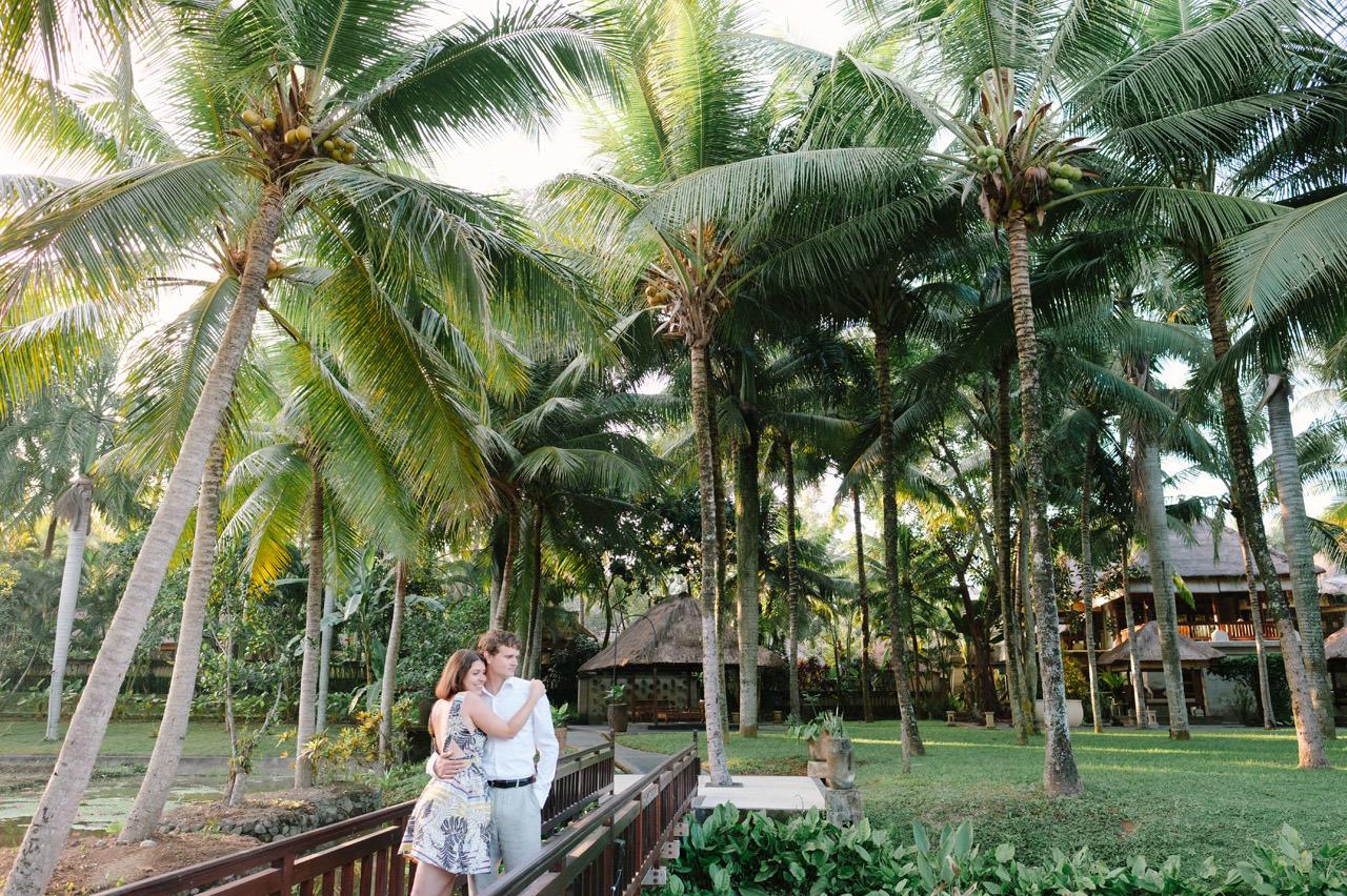 Engagement Photography in Ubud Bali 20