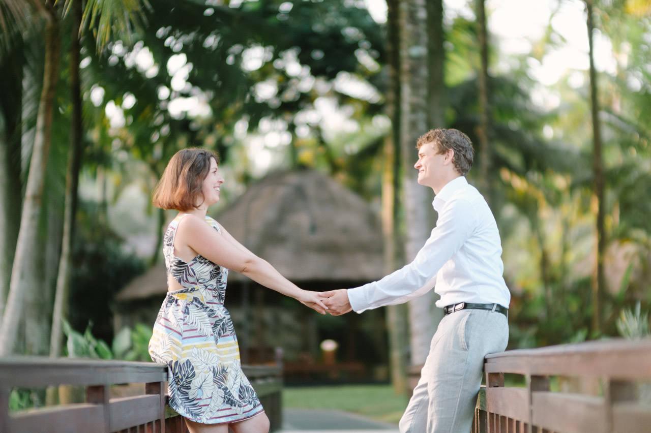 Engagement Photography in Ubud Bali 21