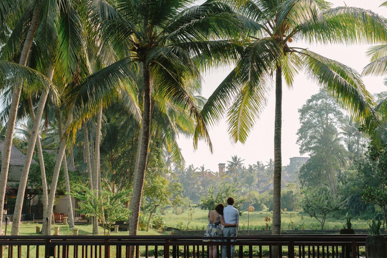 Engagement Photography in Ubud Bali 23