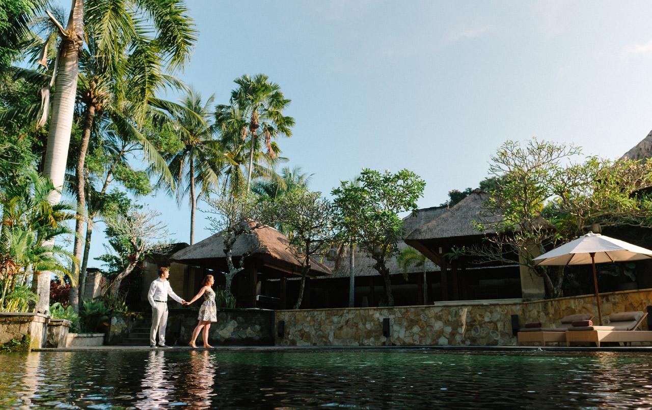 Engagement Photography in Ubud Bali 27