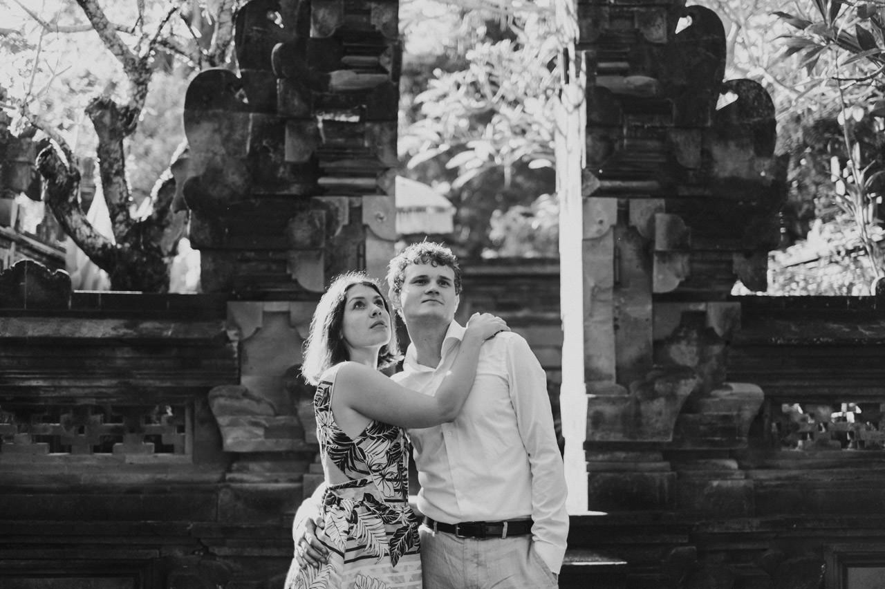 Engagement Photography in Ubud Bali 34