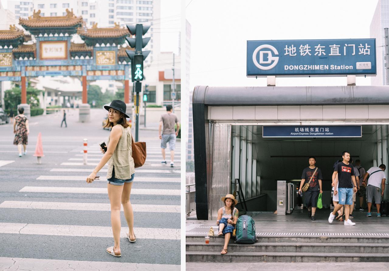 China Trip 2016 - Beijing & Shanghai 5