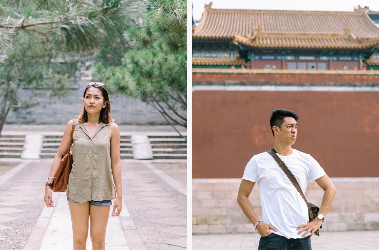 China Trip 2016 - Beijing & Shanghai 10