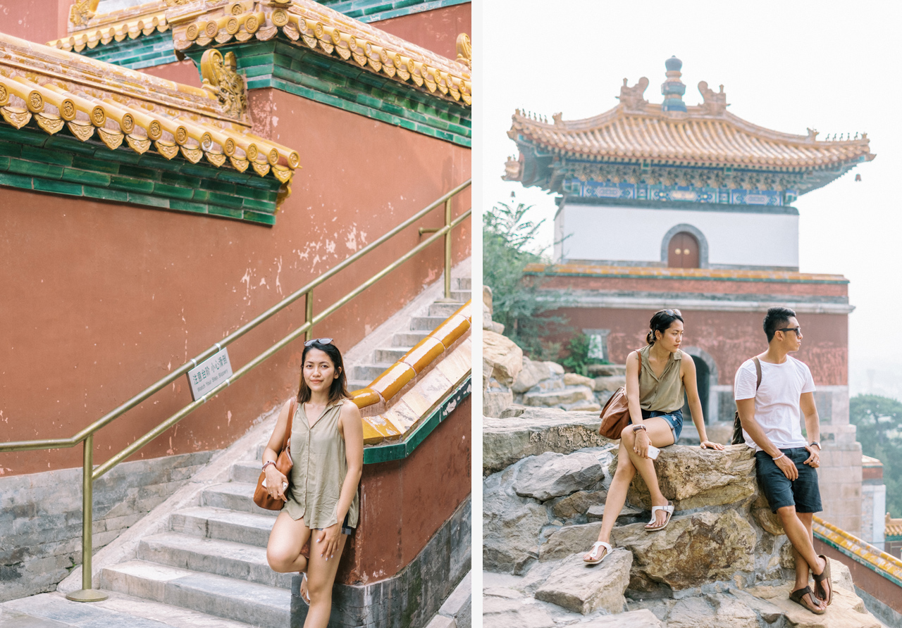 China Trip 2016 - Beijing & Shanghai 15