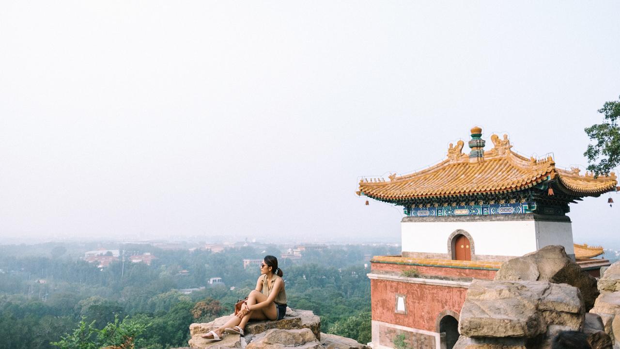 China Trip 2016 - Beijing & Shanghai 16