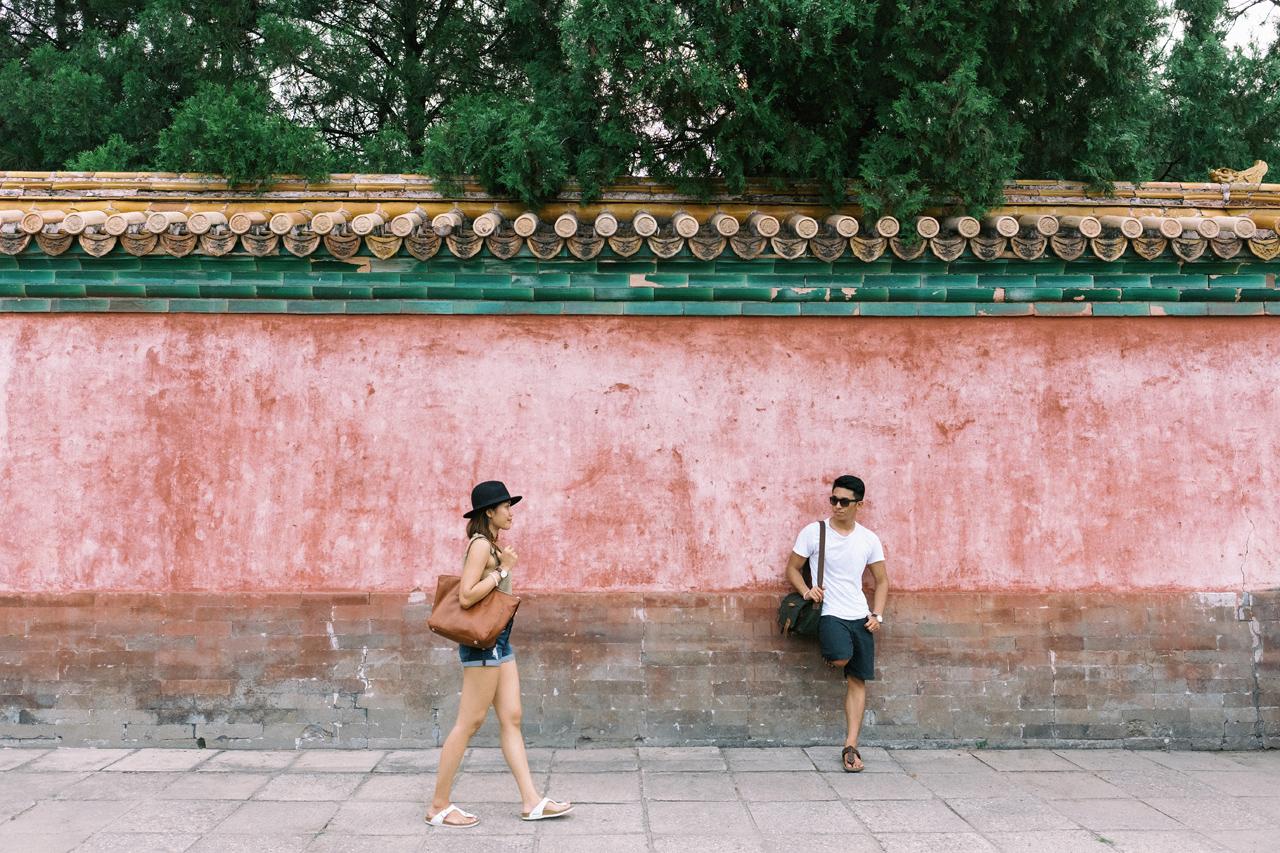 China Trip 2016 - Beijing & Shanghai 19