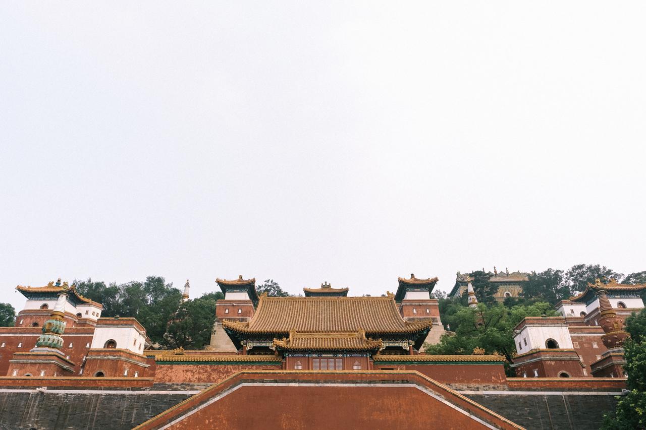China Trip 2016 - Beijing & Shanghai 20