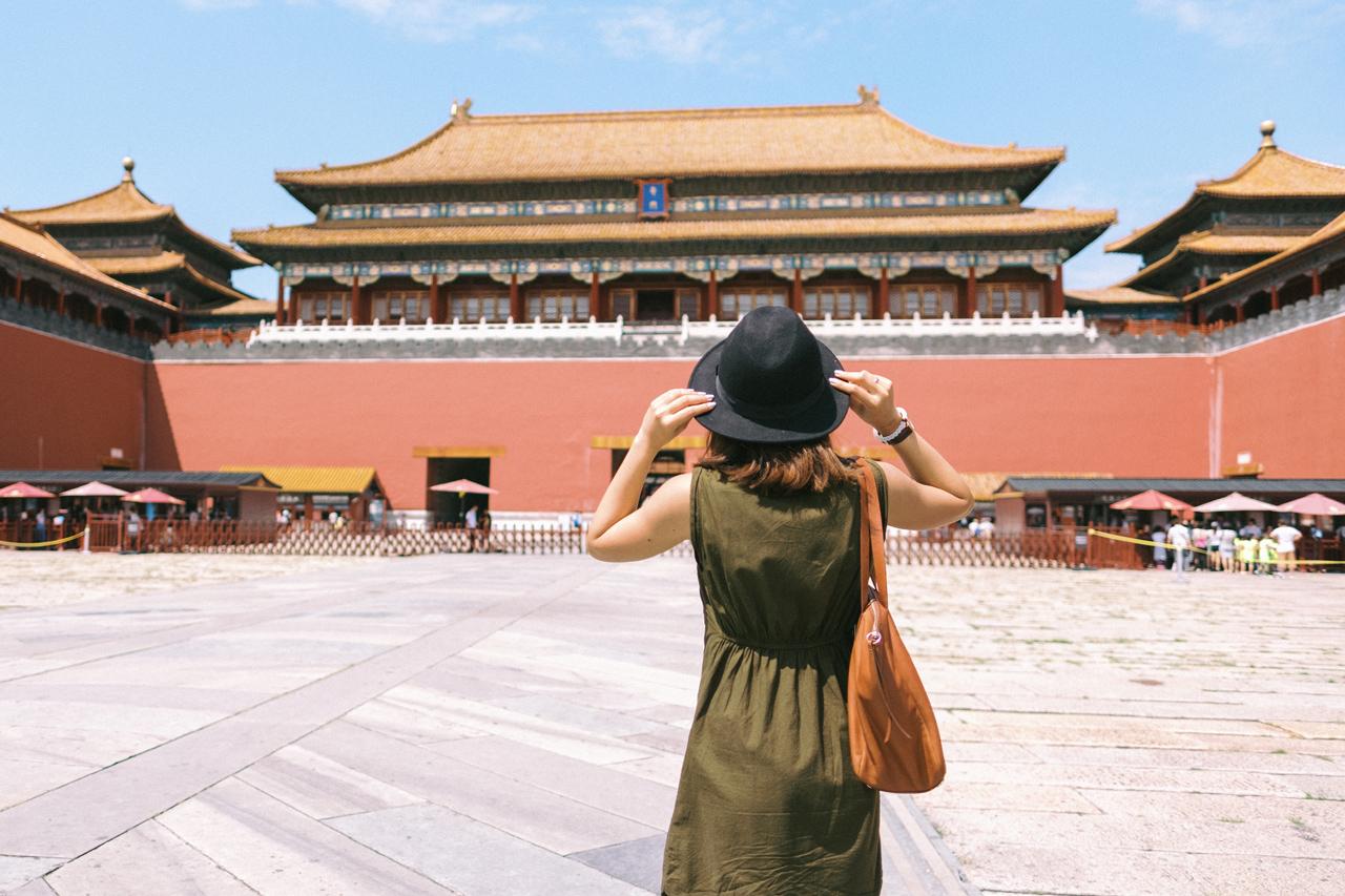 China Trip 2016 - Beijing & Shanghai 34