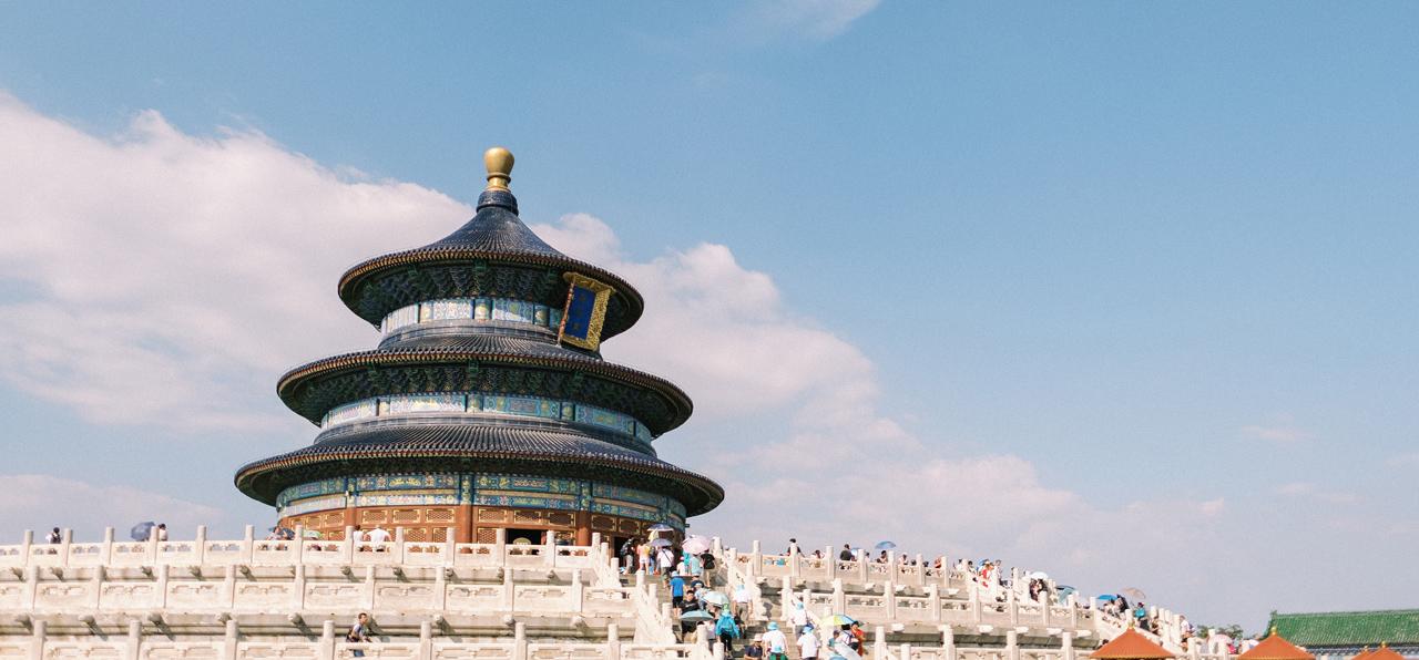 China Trip 2016 - Beijing & Shanghai 40