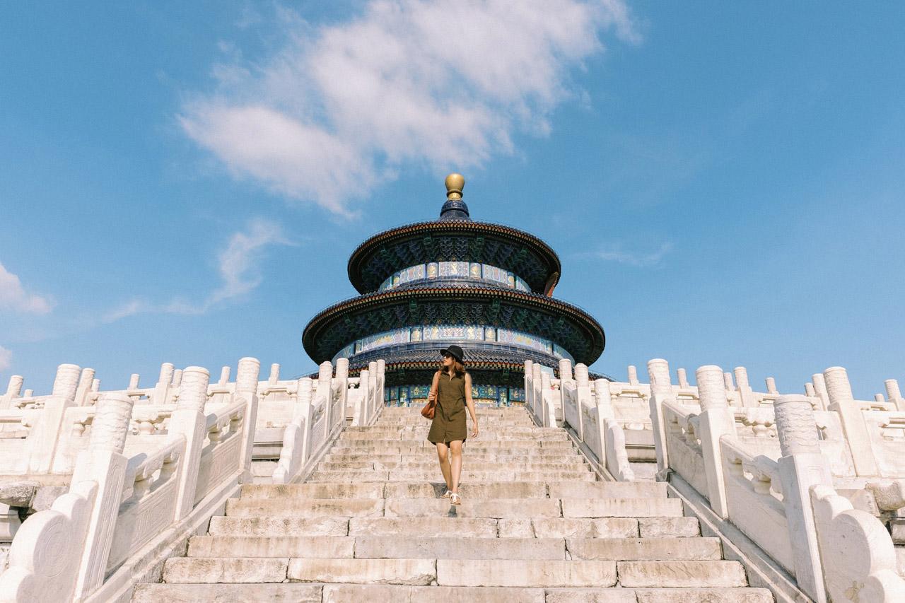China Trip 2016 - Beijing & Shanghai 41