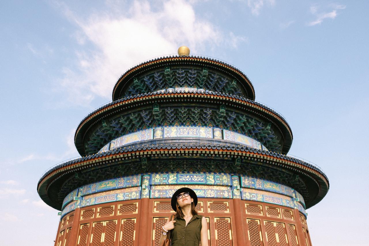 China Trip 2016 - Beijing & Shanghai 42