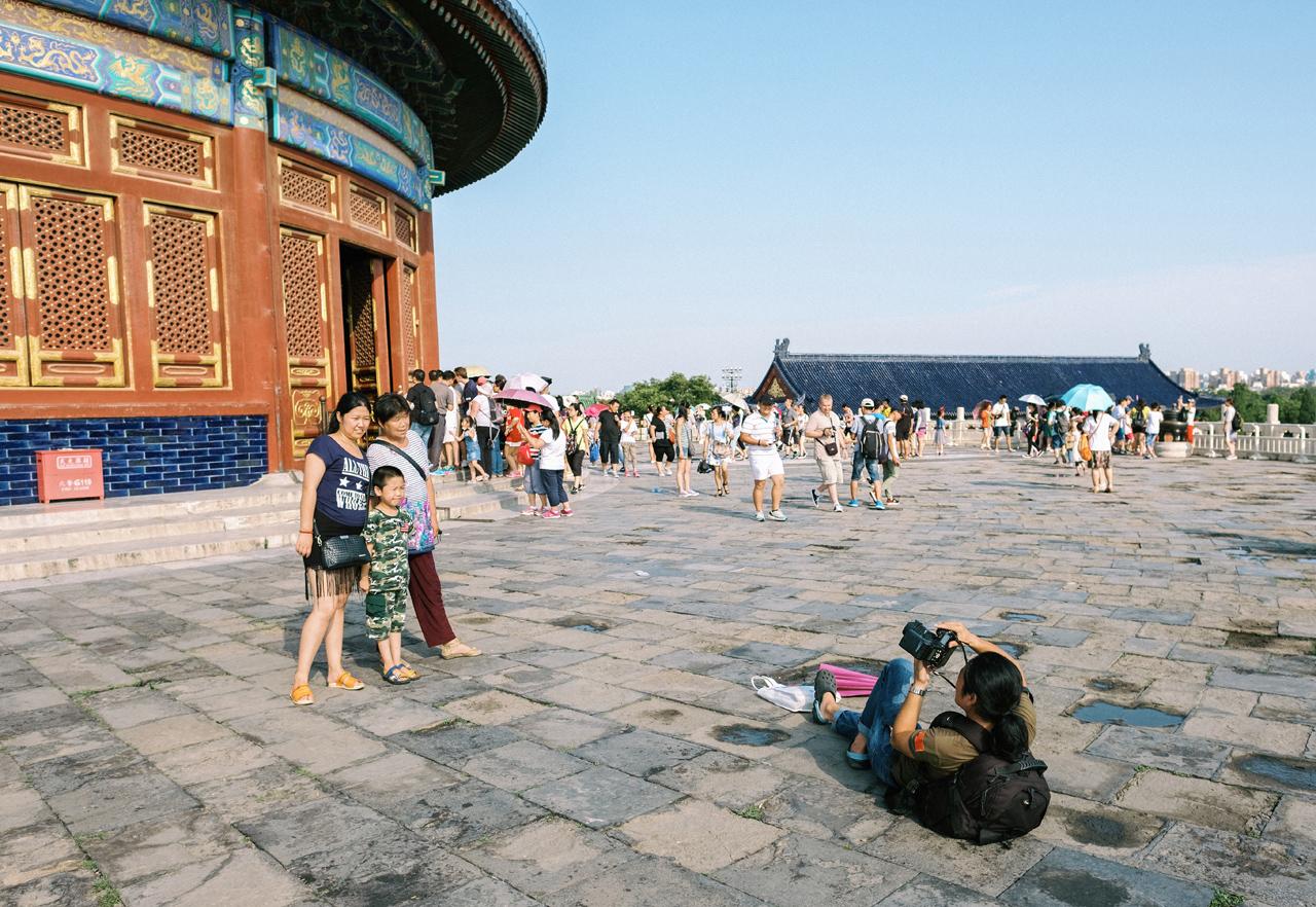 China Trip 2016 - Beijing & Shanghai 43