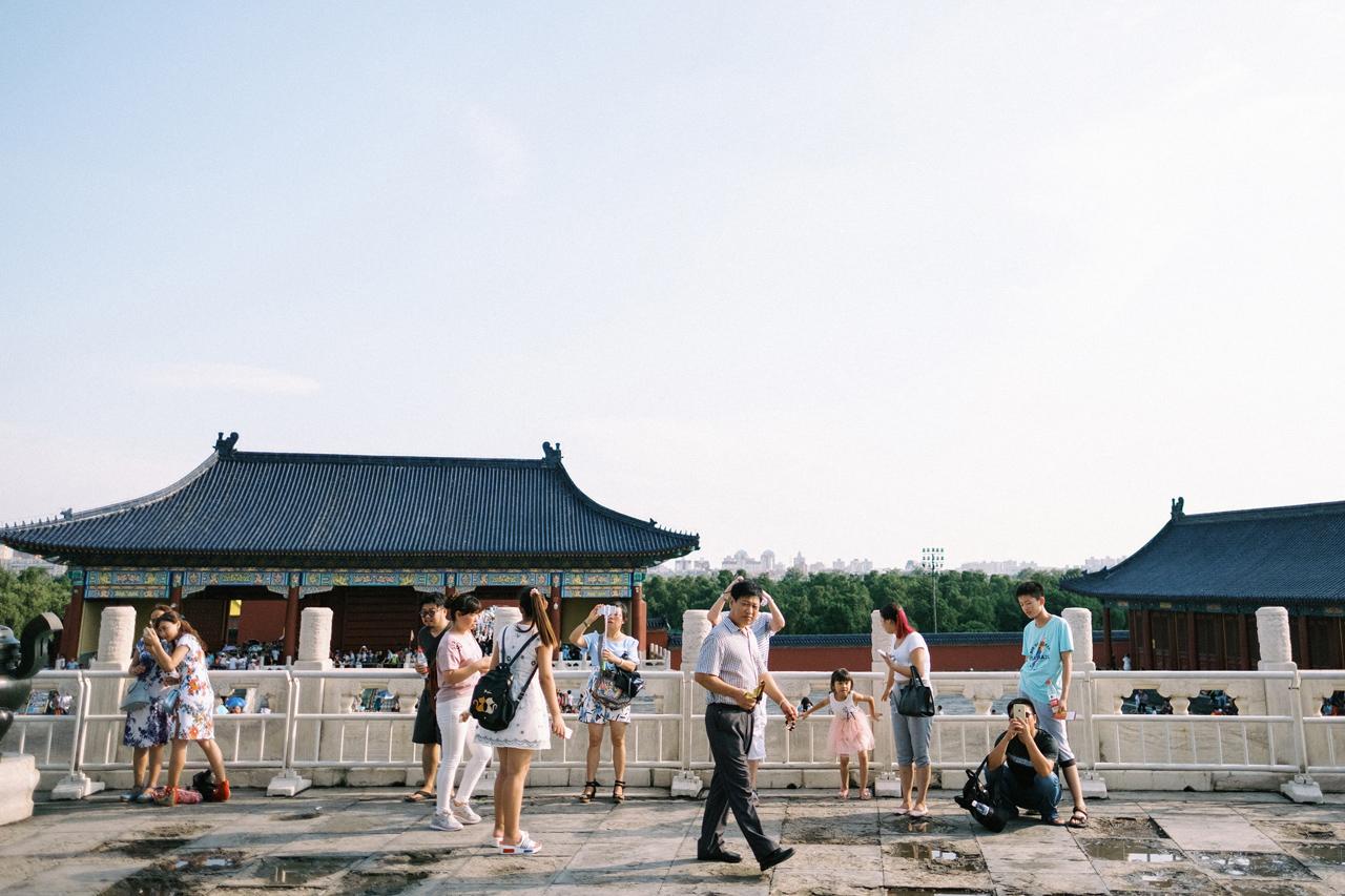 China Trip 2016 - Beijing & Shanghai 44