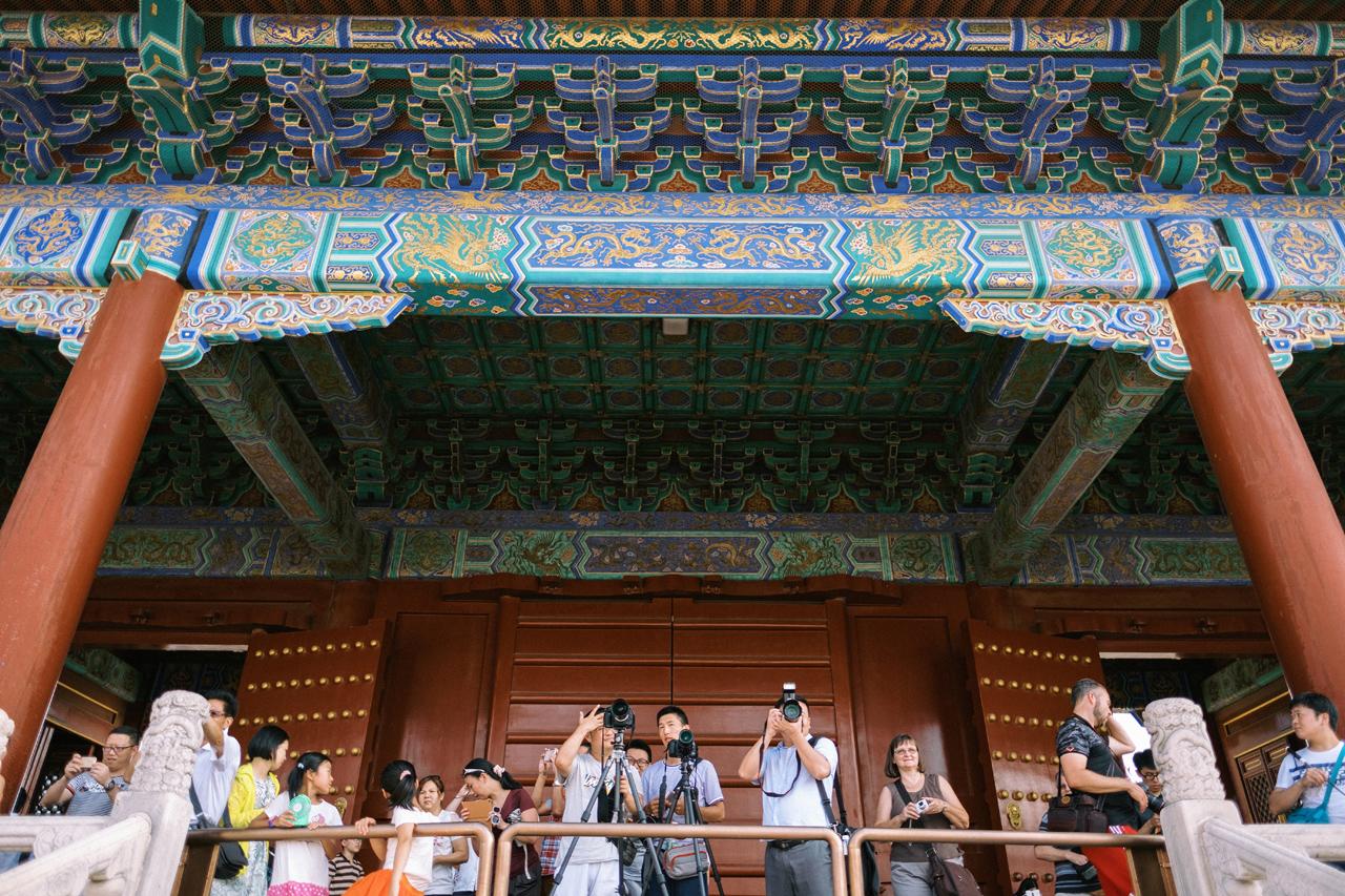 China Trip 2016 - Beijing & Shanghai 45