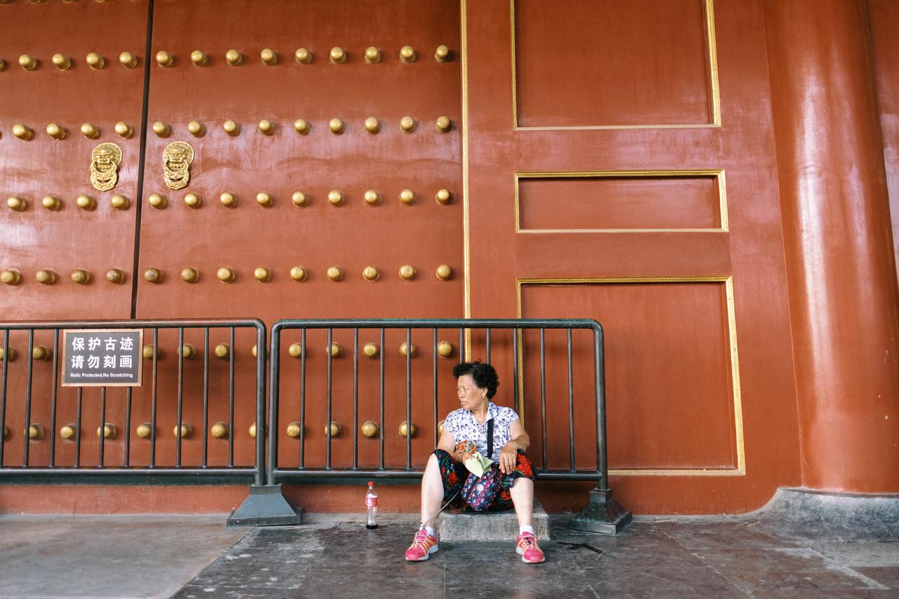 China Trip 2016 - Beijing & Shanghai 46