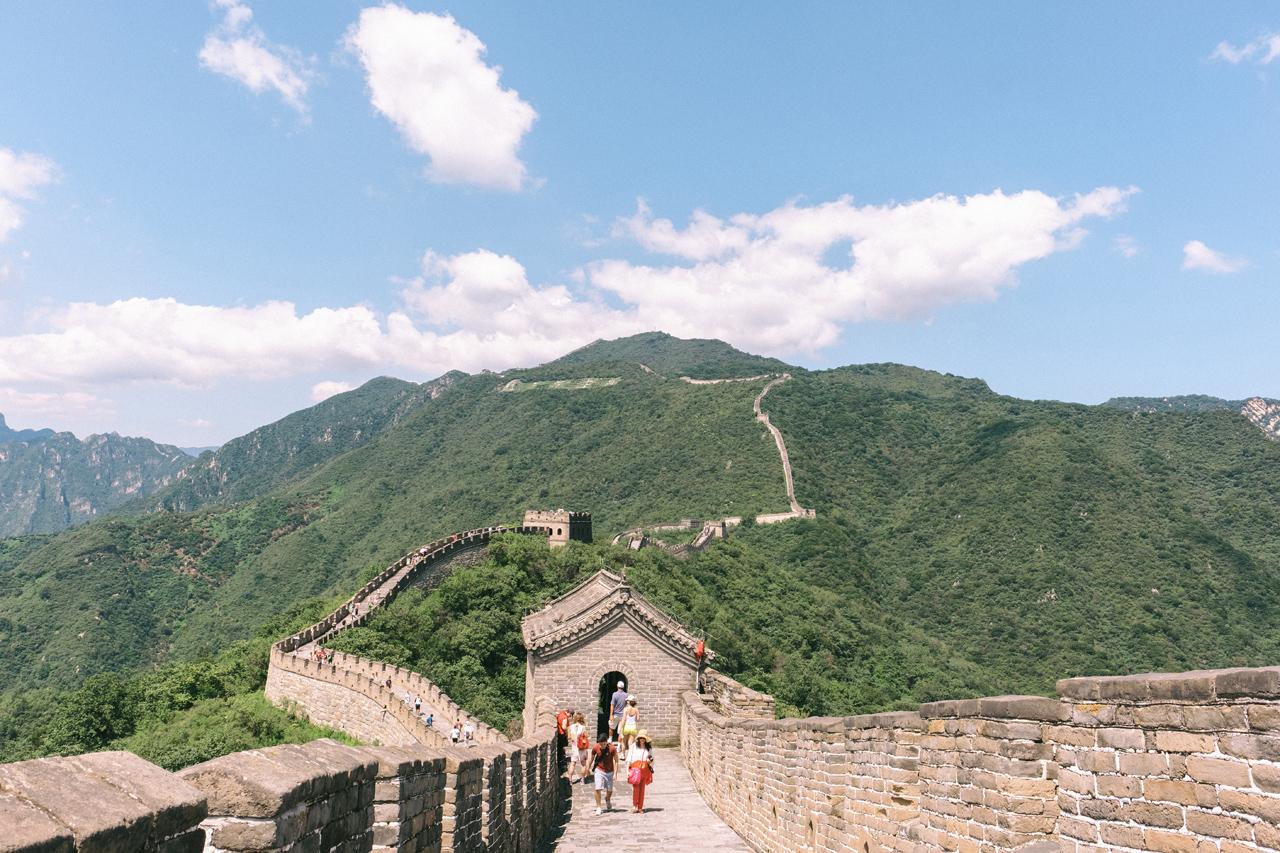 China Trip 2016 - Beijing & Shanghai 63