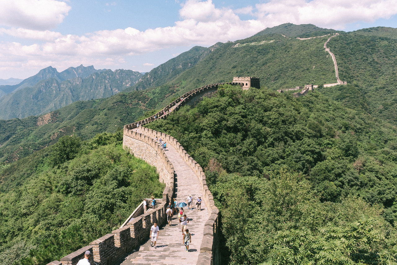 China Trip 2016 - Beijing & Shanghai 64