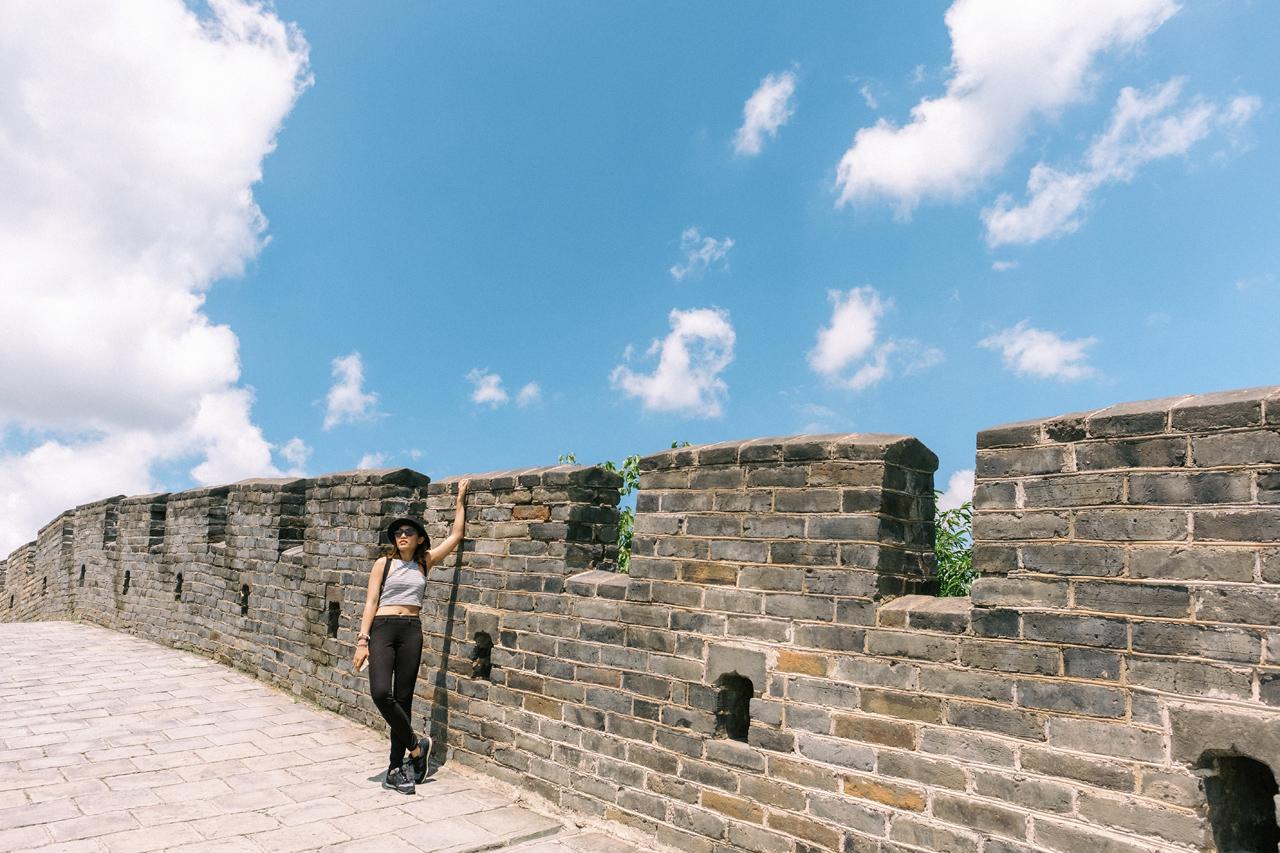 China Trip 2016 - Beijing & Shanghai 67