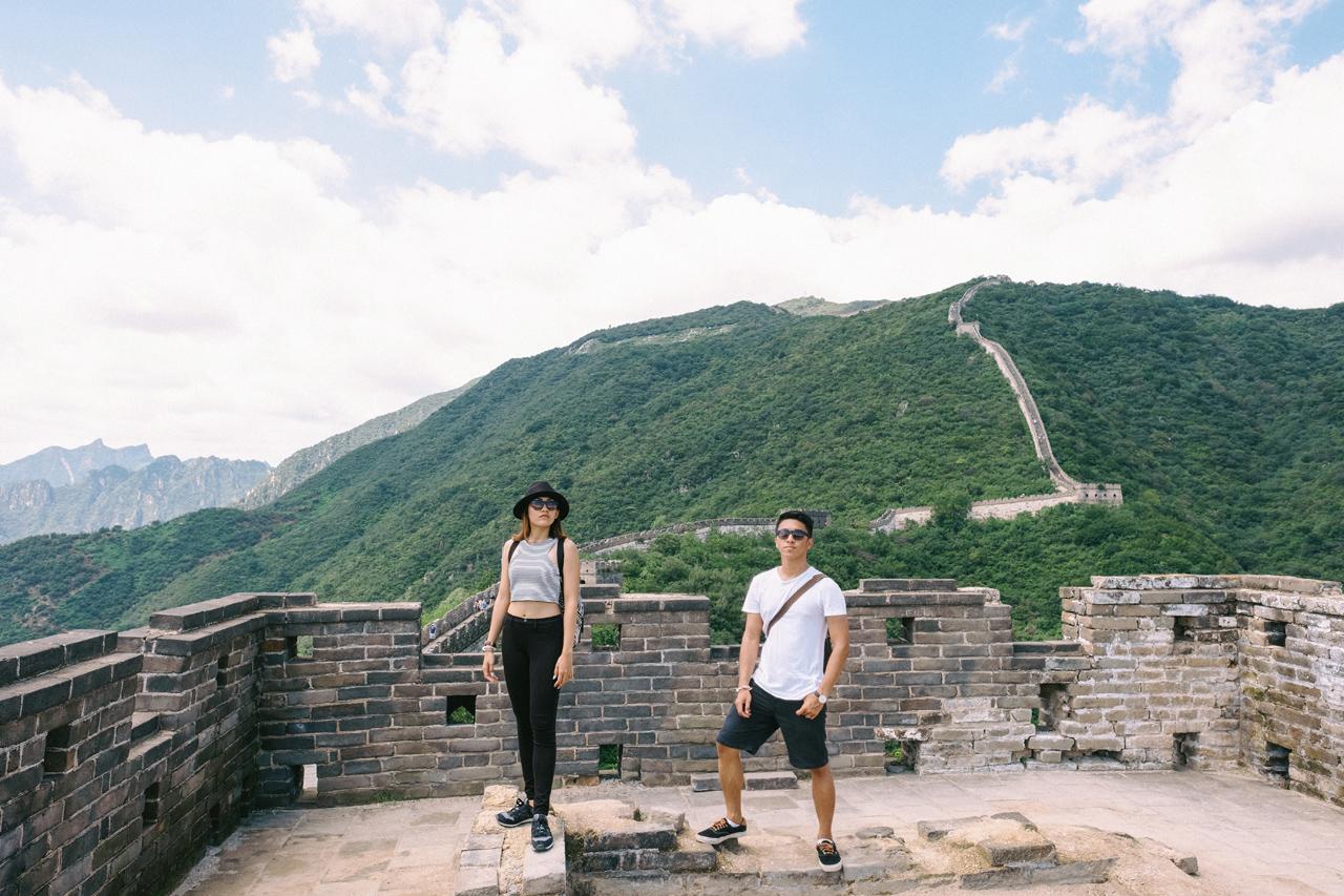 China Trip 2016 - Beijing & Shanghai 70
