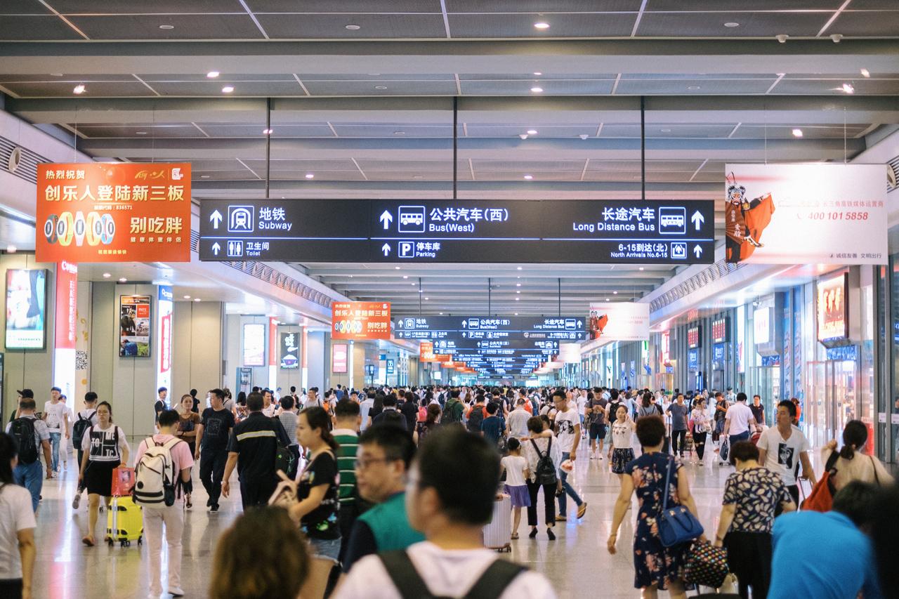 China Trip 2016 - Beijing & Shanghai 73