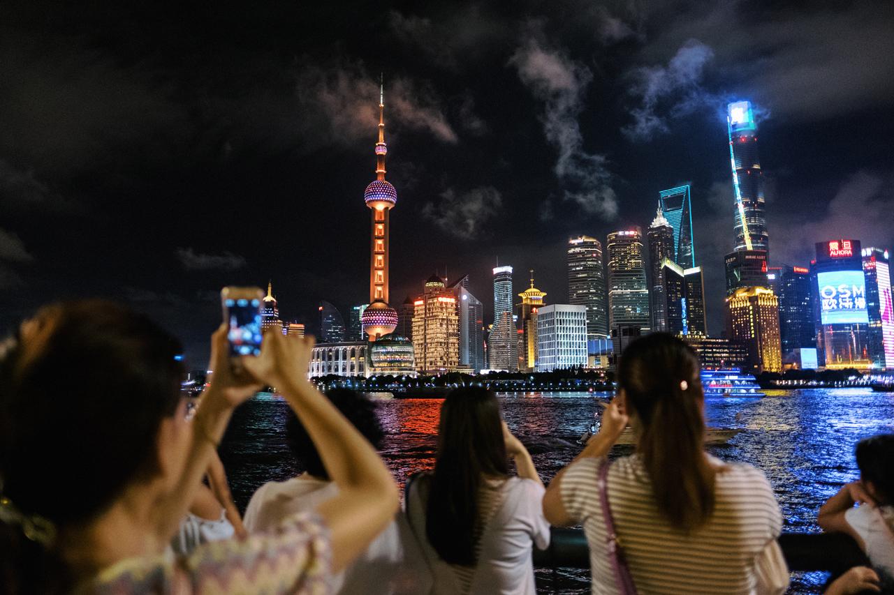 China Trip 2016 - Beijing & Shanghai 81