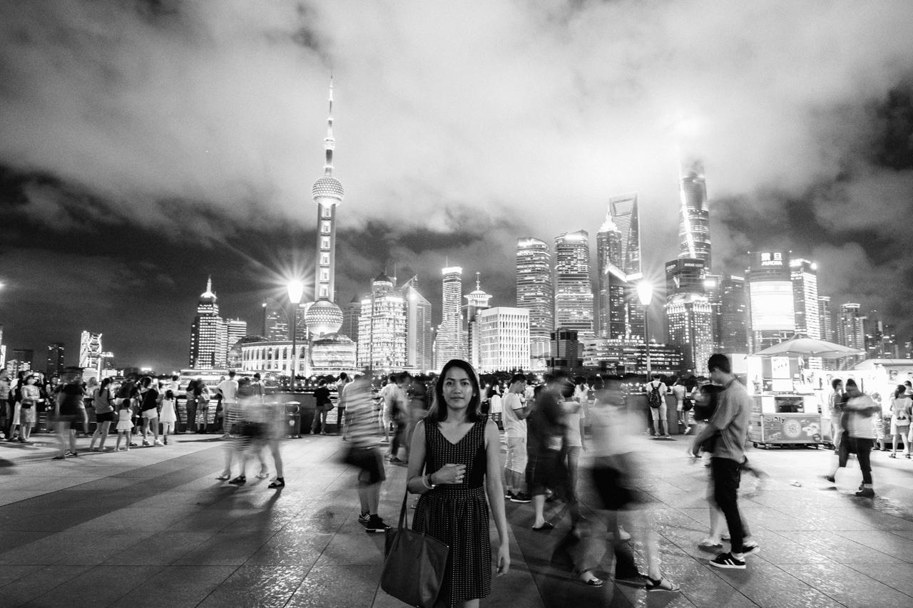 China Trip 2016 - Beijing & Shanghai 82