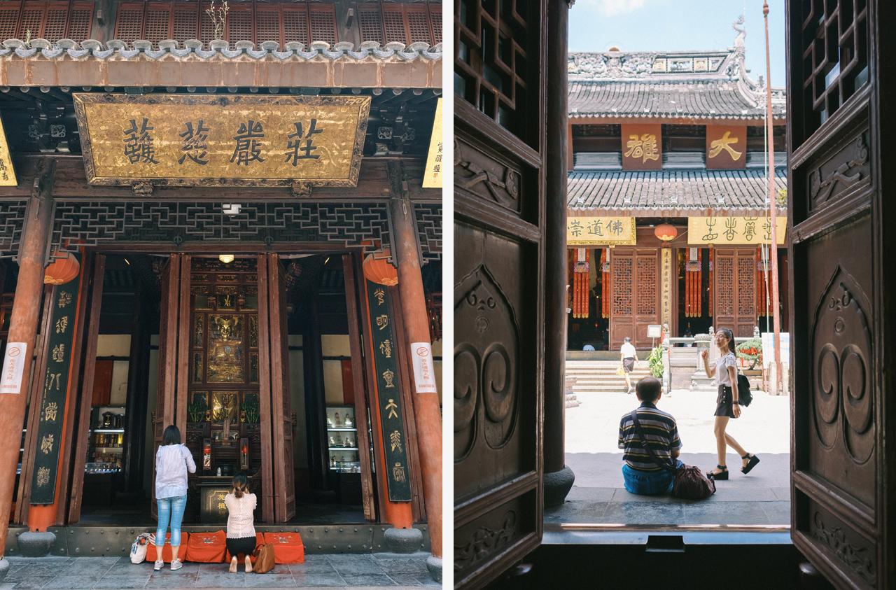 China Trip 2016 - Beijing & Shanghai 88
