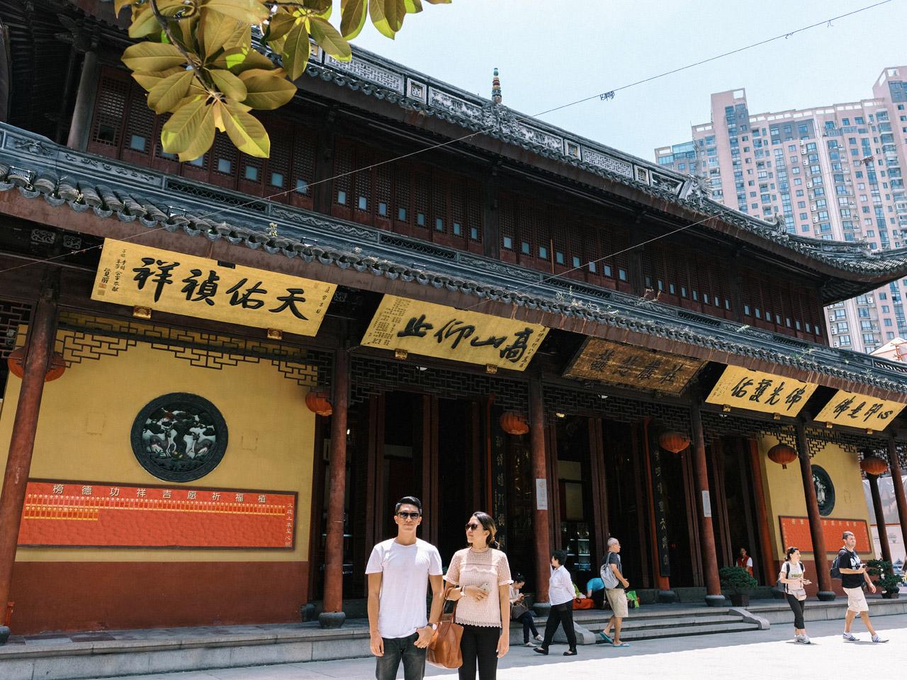 China Trip 2016 - Beijing & Shanghai 100