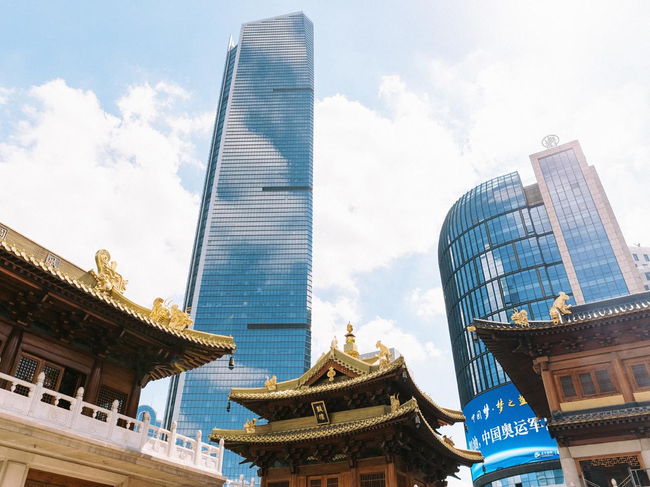 China Trip 2016 - Beijing & Shanghai 108