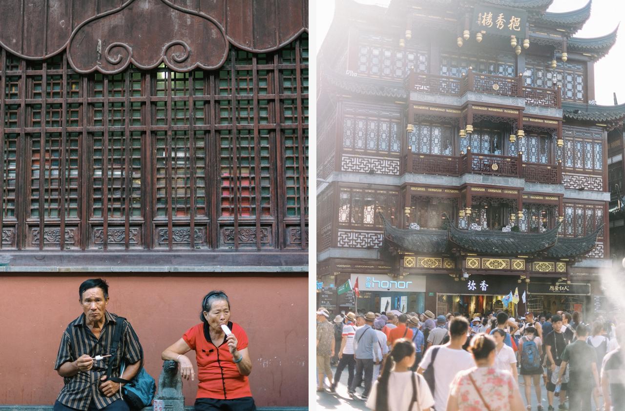 China Trip 2016 - Beijing & Shanghai 123