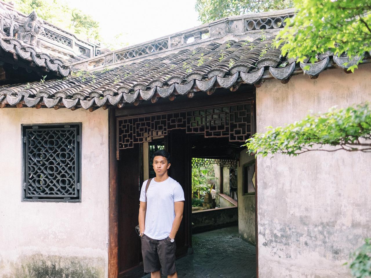 China Trip 2016 - Beijing & Shanghai 125