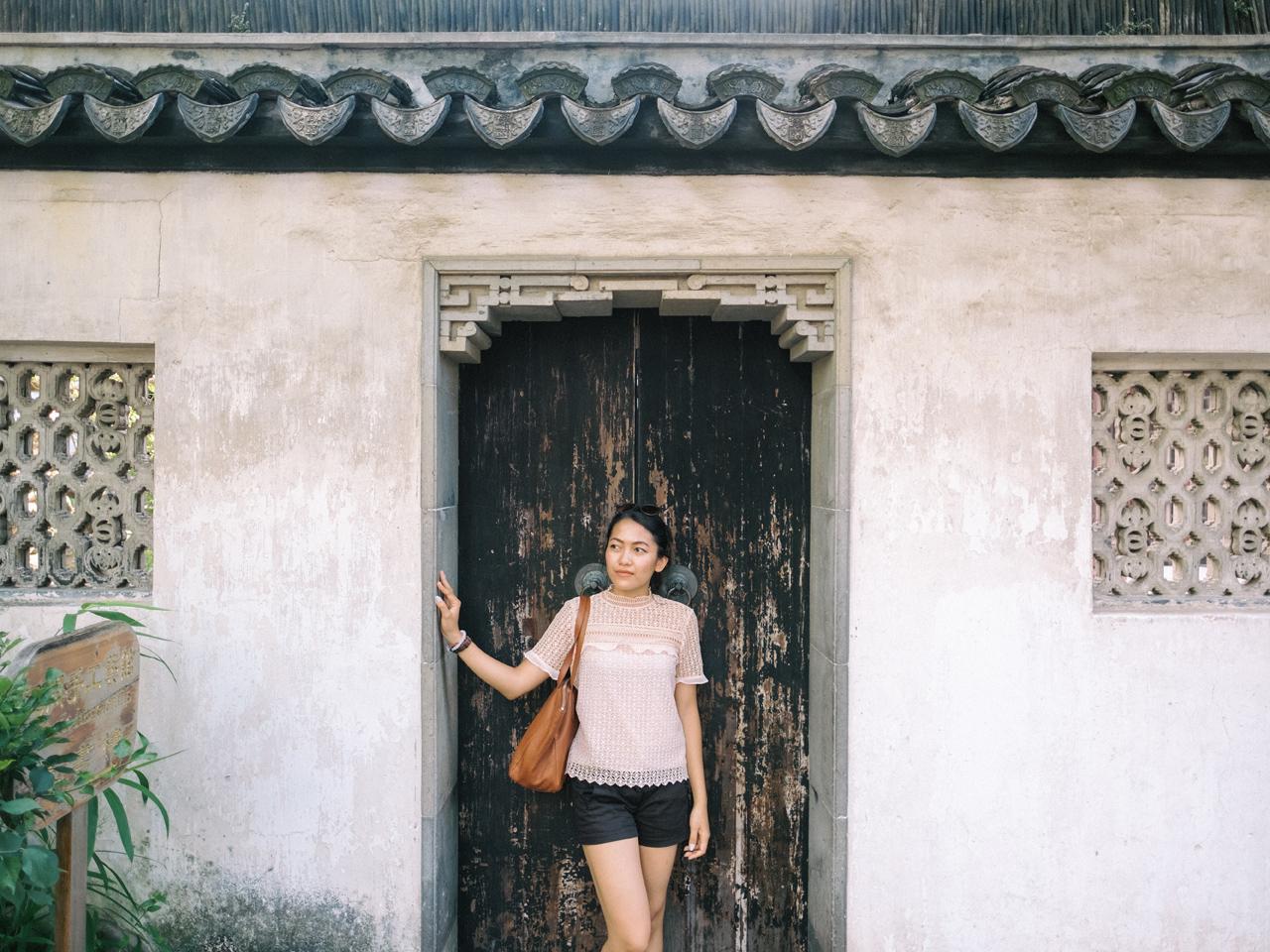 China Trip 2016 - Beijing & Shanghai 128