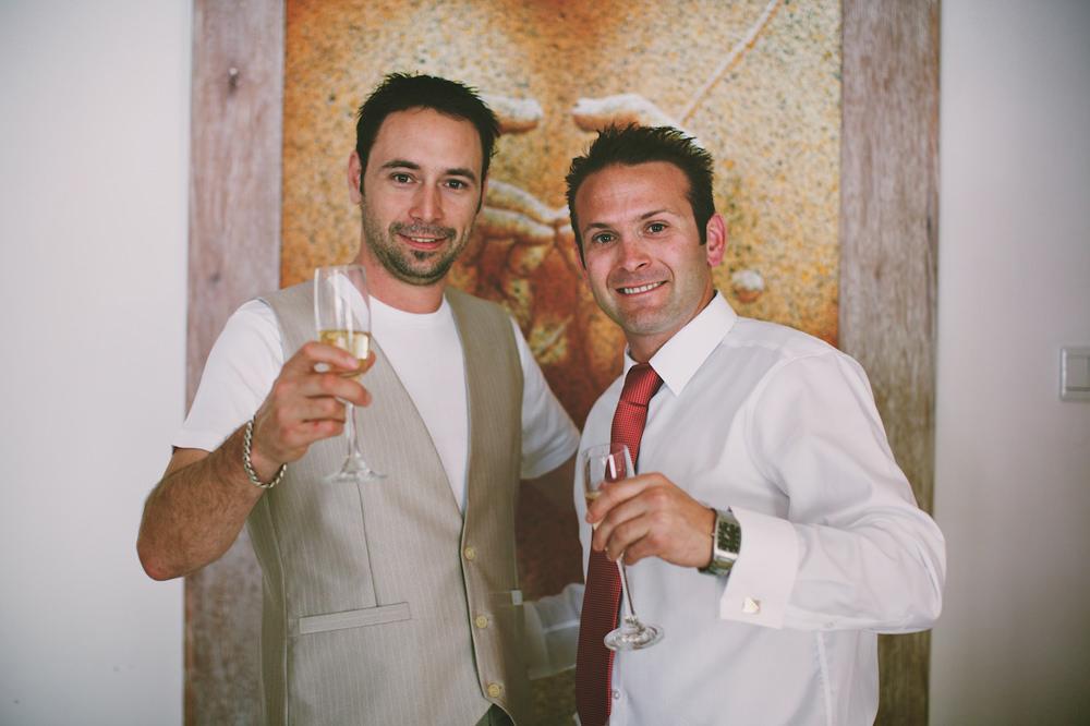 Angus & Maja - Bali Wedding at Cocoon Beach Club 22
