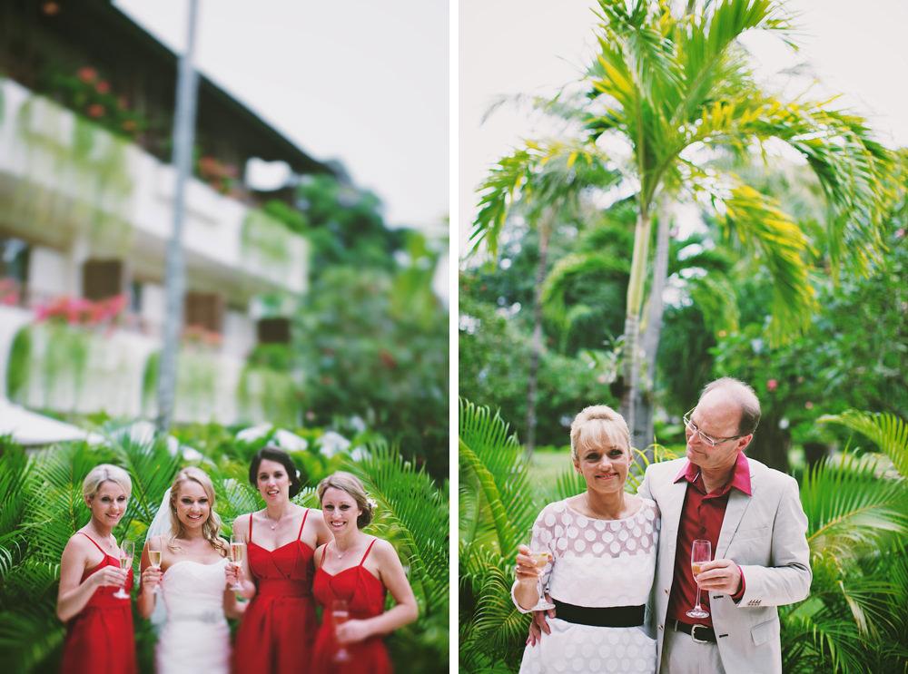 Angus & Maja - Bali Wedding at Cocoon Beach Club 40