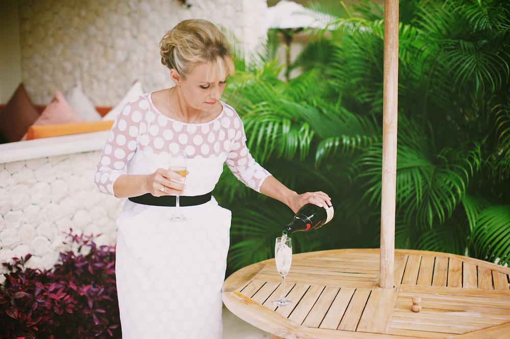 Bali Wedding at Cocoon Beach Club 41