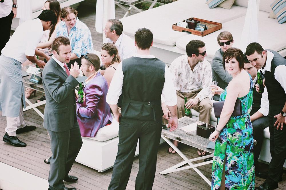 Bali Wedding at Cocoon Beach Club 55