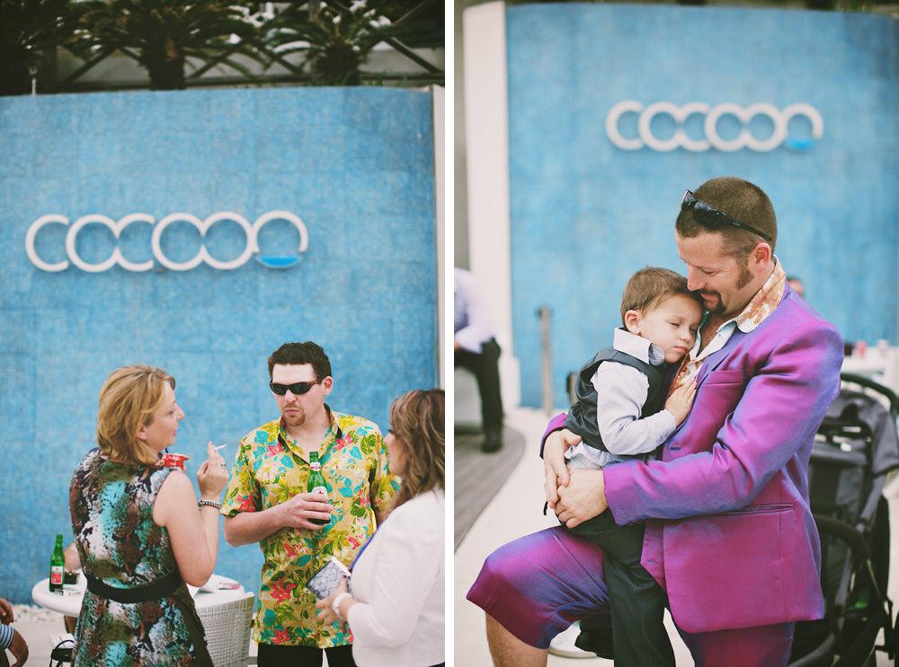 Angus & Maja - Bali Wedding at Cocoon Beach Club 57