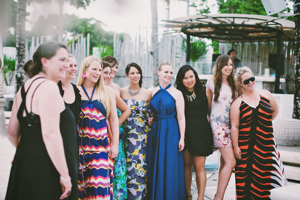 Angus & Maja - Bali Wedding at Cocoon Beach Club 60